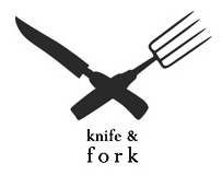 0100 Knife and Fork